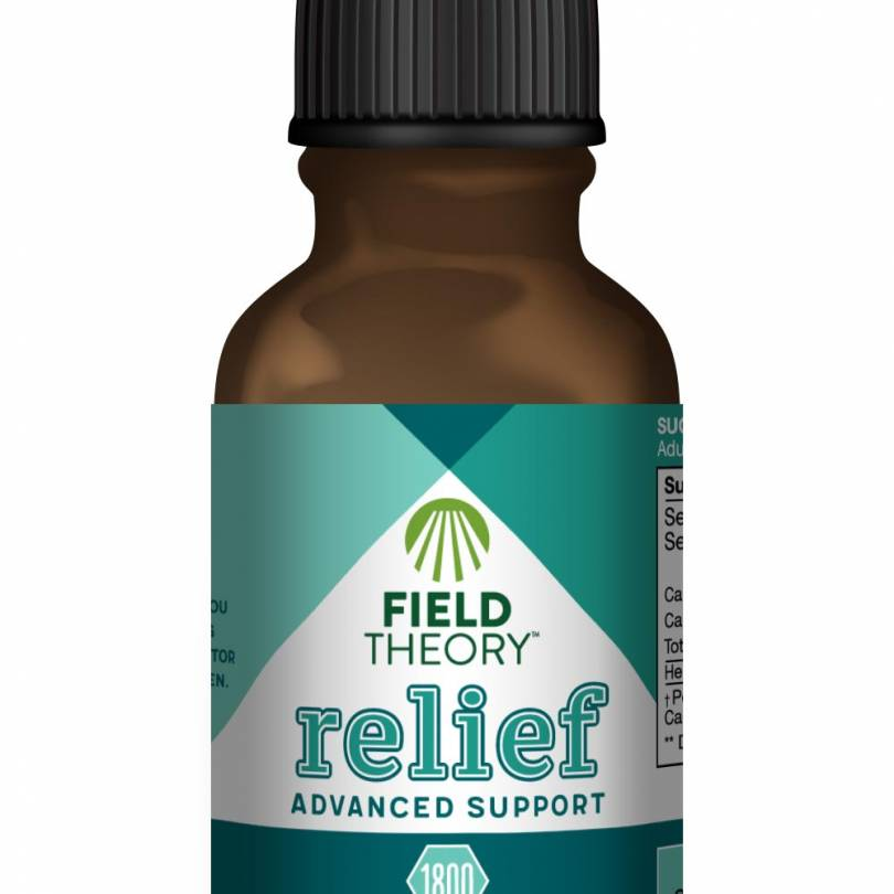 cbd oil relief